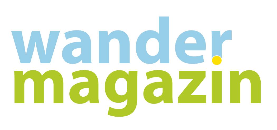 Wandermagazin logo
