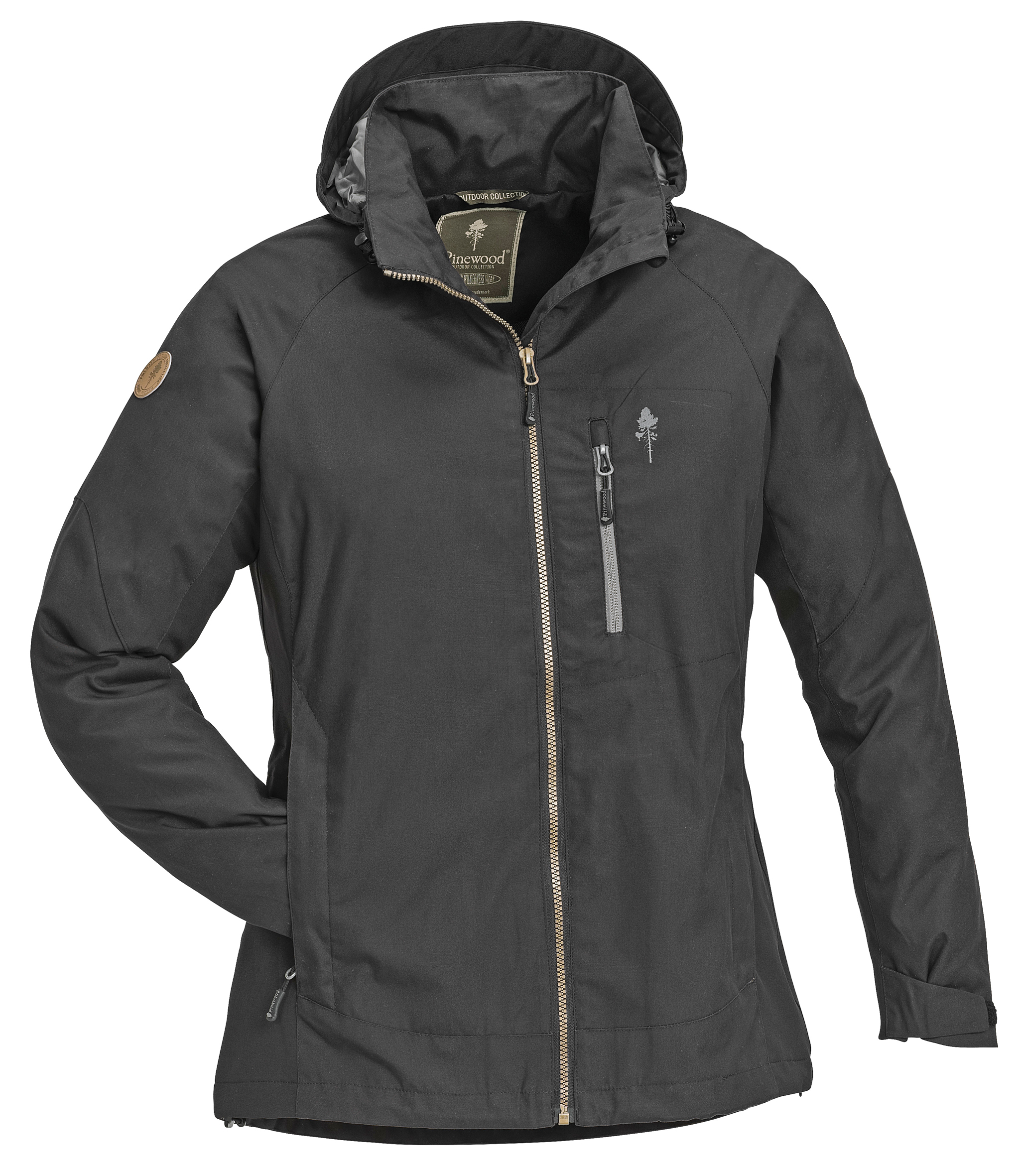 Pinewood Jacket Caribou TC Ladies © Pinewood