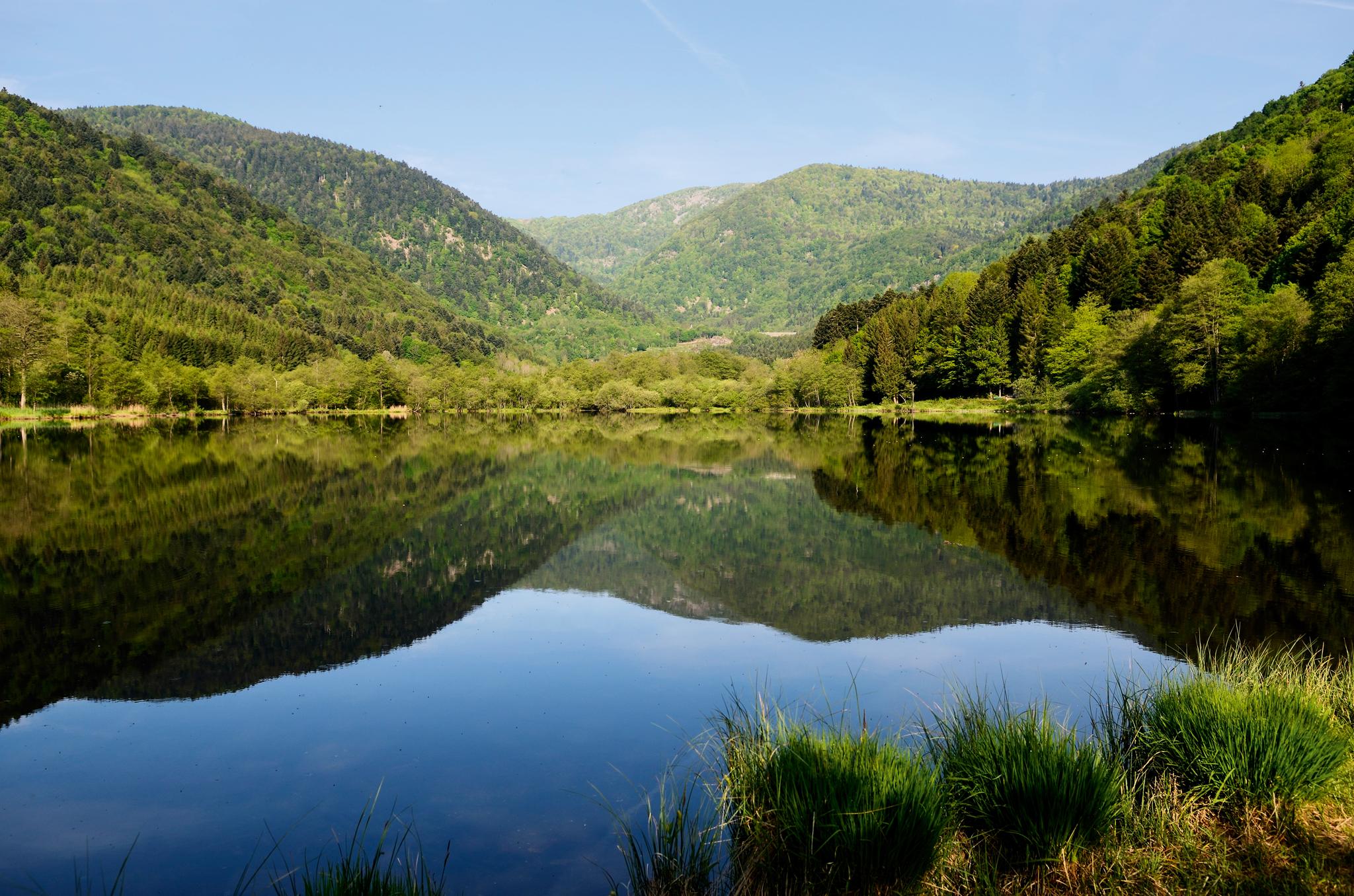 See von Sewen © Denis Bringard, Massif des Vosges