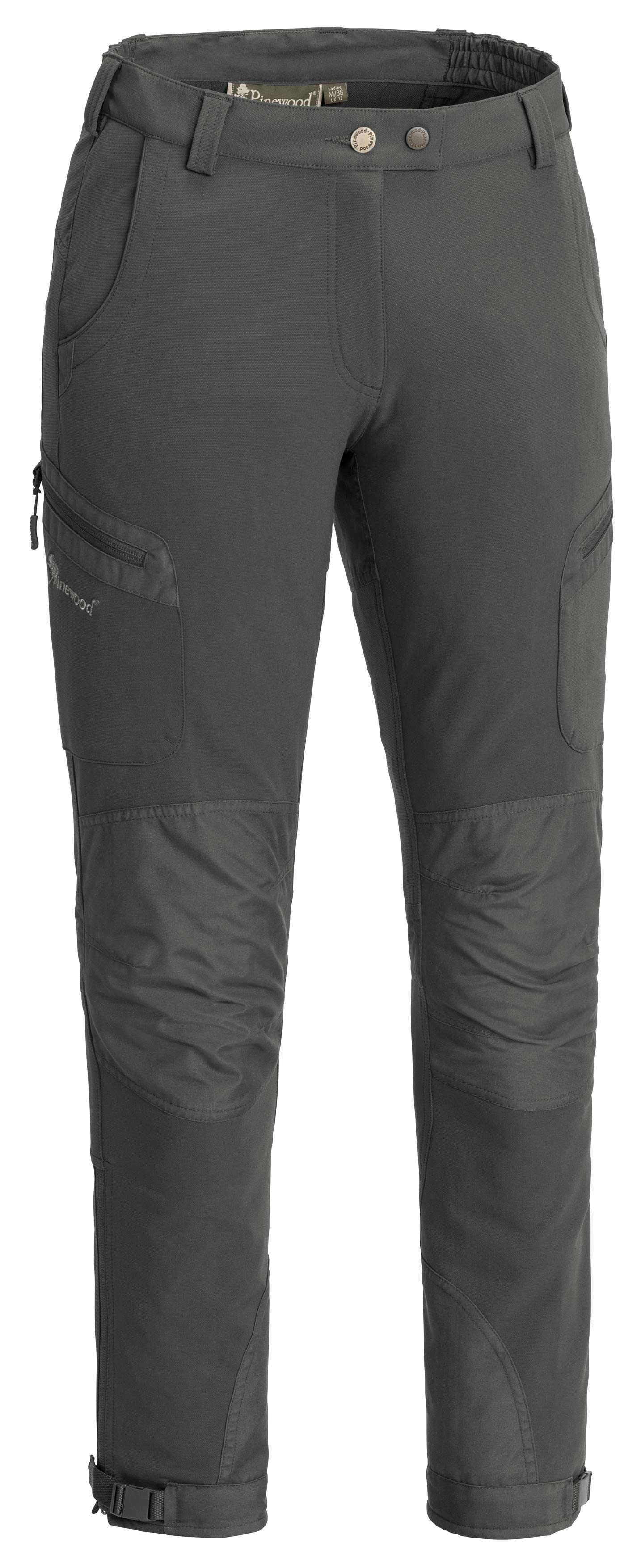 Pinewood Wildmark Stretch Damenhose © Pinewood