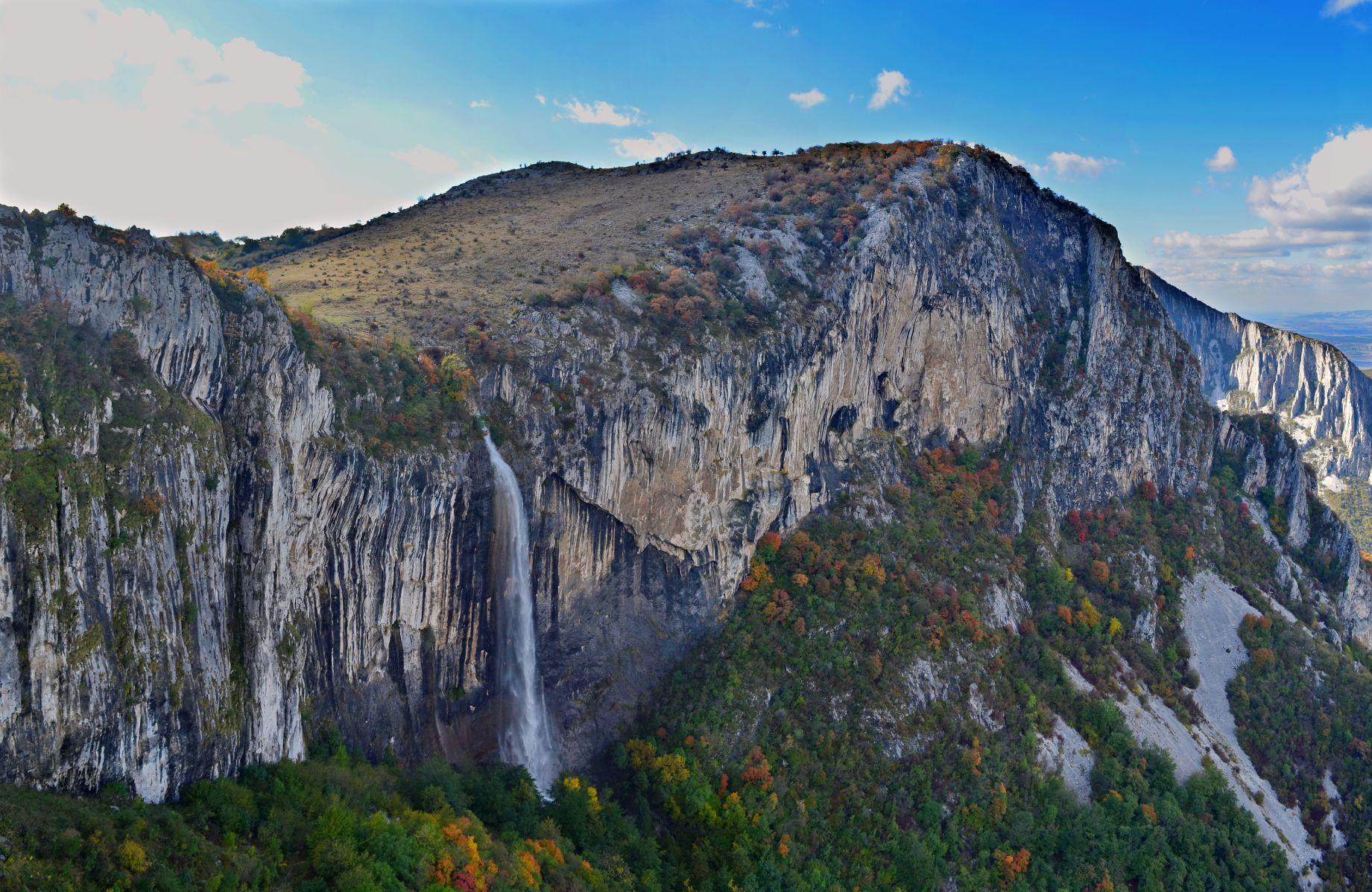 Naturpark Vrachanski Balkan © Terolog GmbH