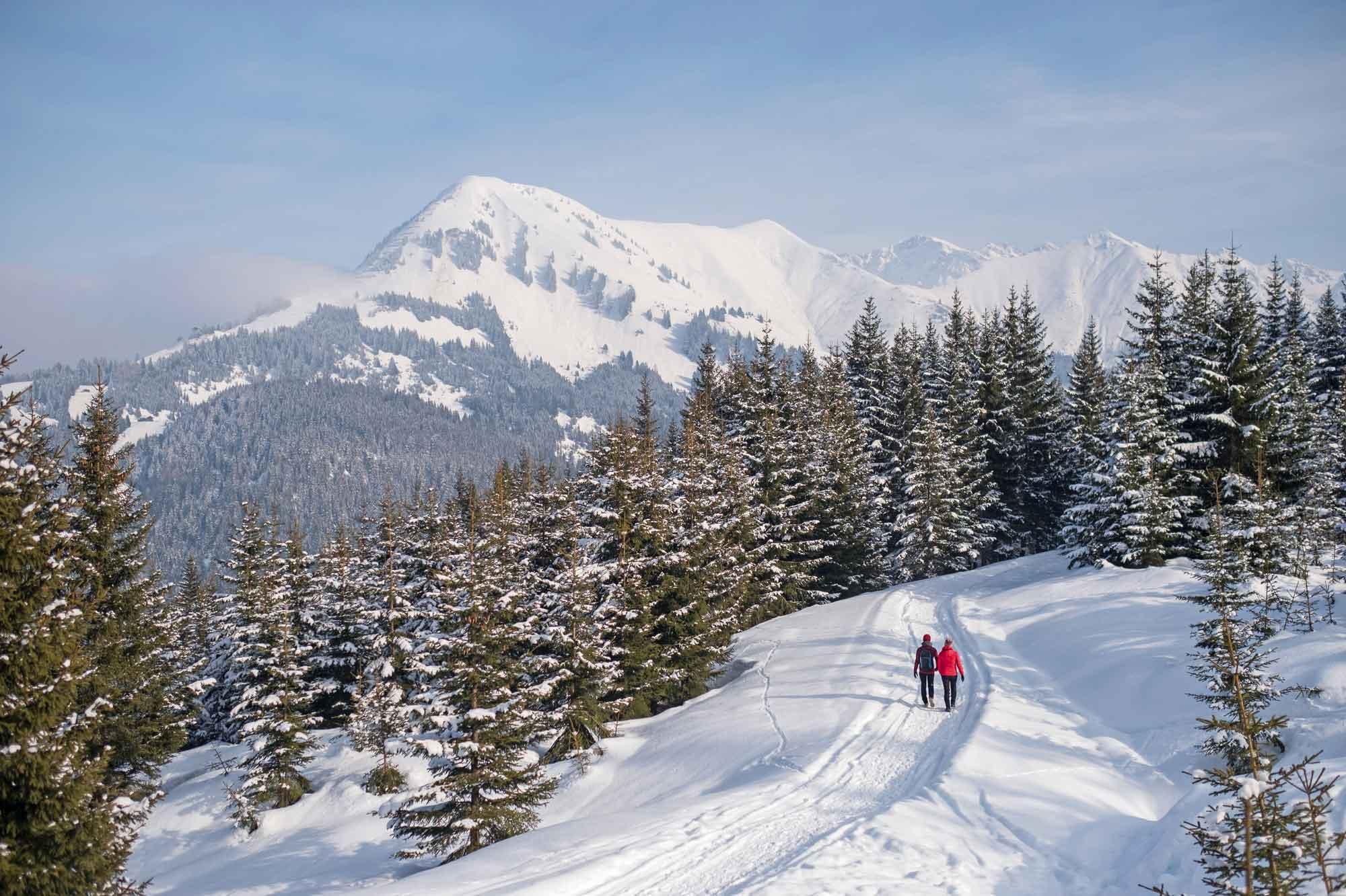 Winterwunderland Reutte © Tirol Werbung, Jörg Koopmann