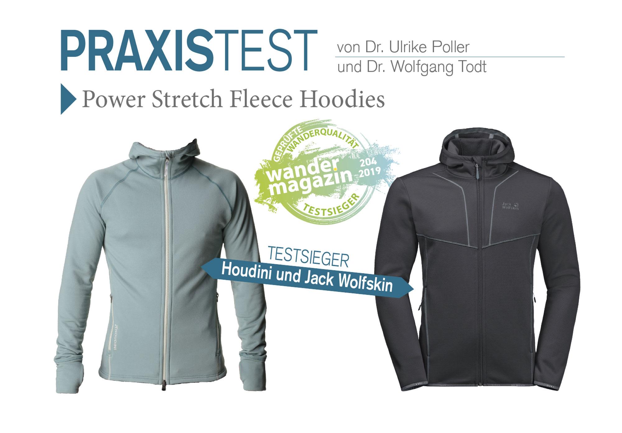 Jack Wolfskin Pullover Jacke in 9766 Park Hosingen for