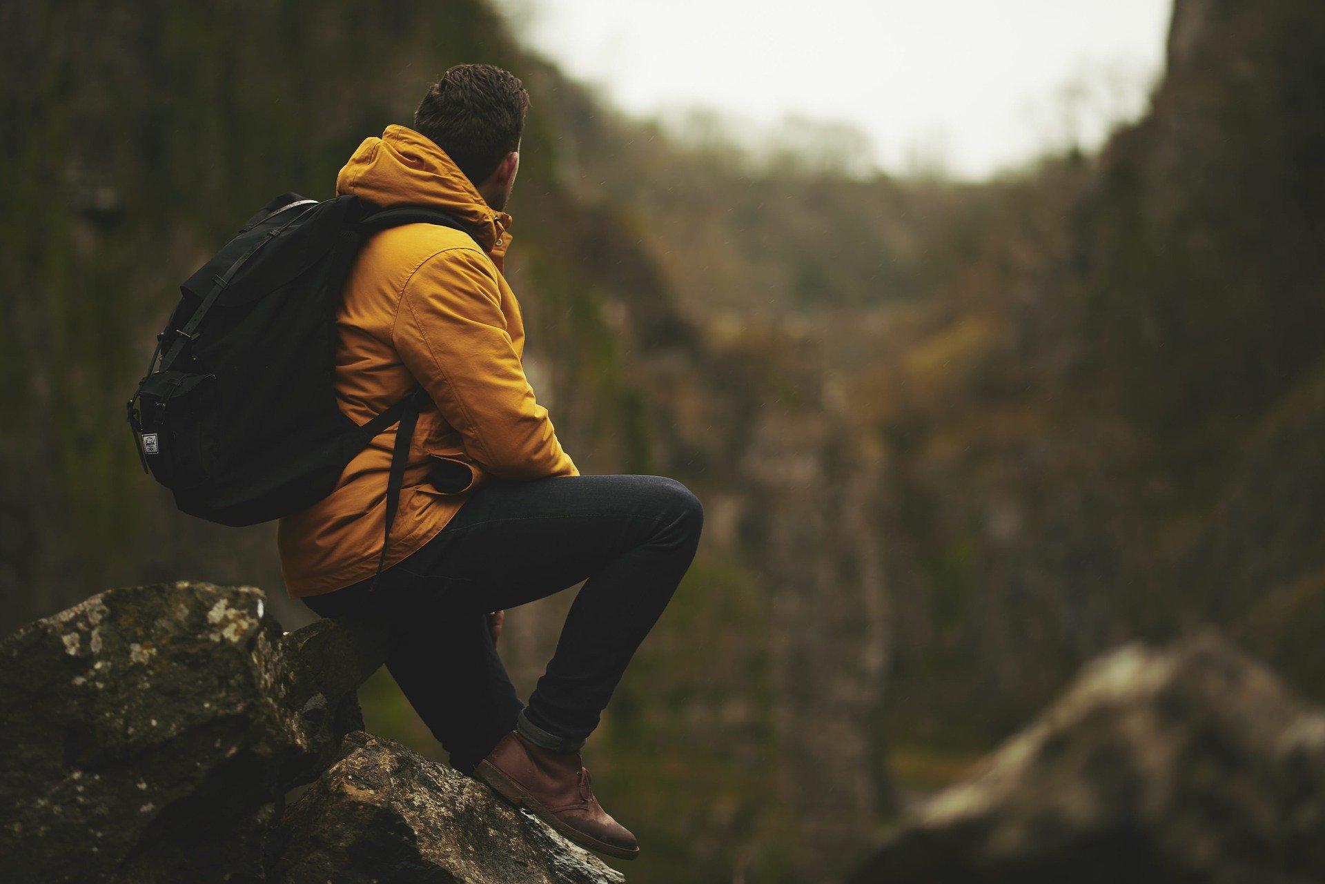 Outdoor-Jacken: Sie sind für den Abenteuer- und Wanderspaß unverzichtbar.