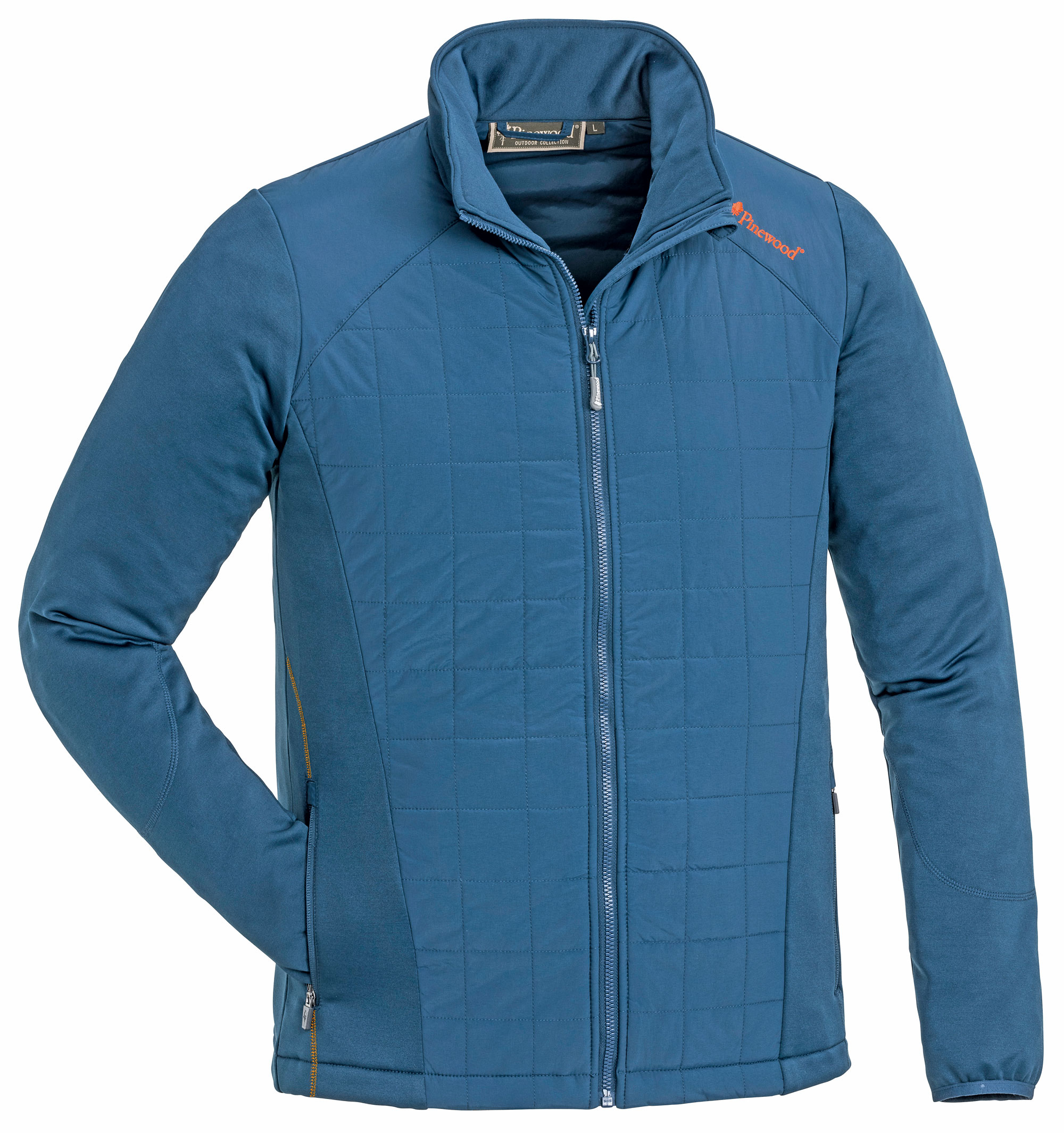 Thelon Padded Jacket © Pinewood