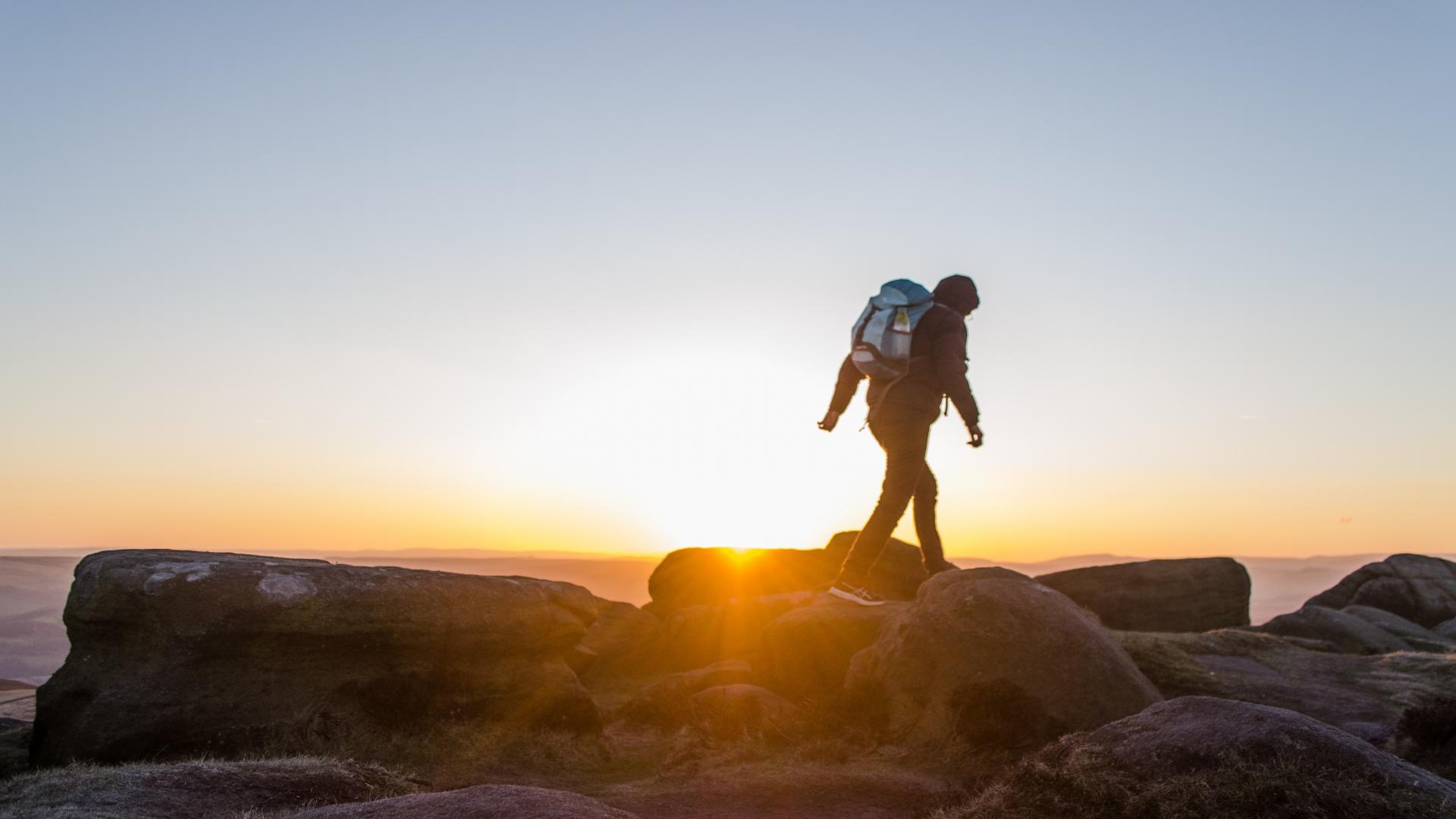 Nationalparks entdecken und naturnahe Momente erleben © unsplash.com, Usman Omar
