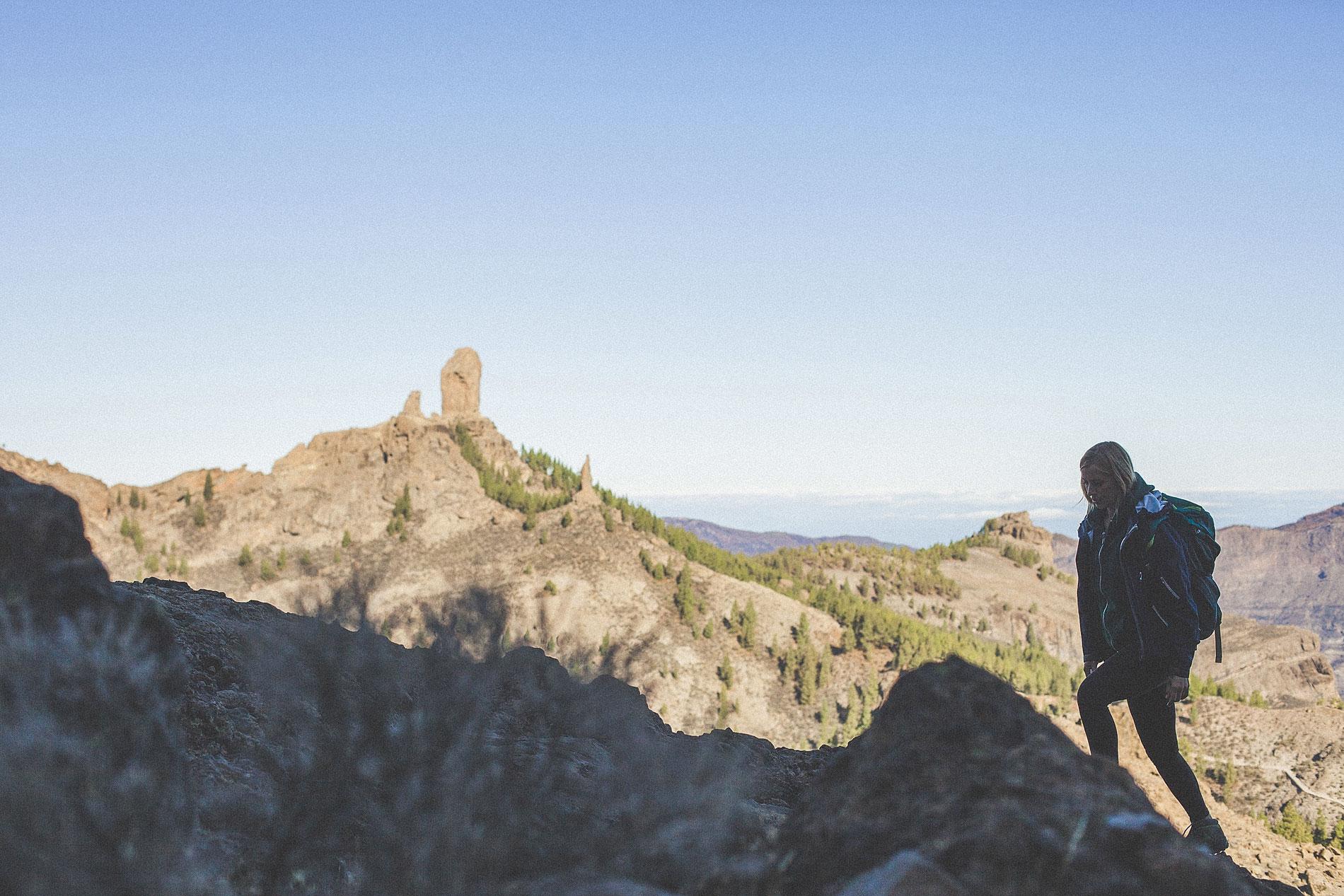 Mehr als Wandern – Grand Canaria Walking Festival © GCWF