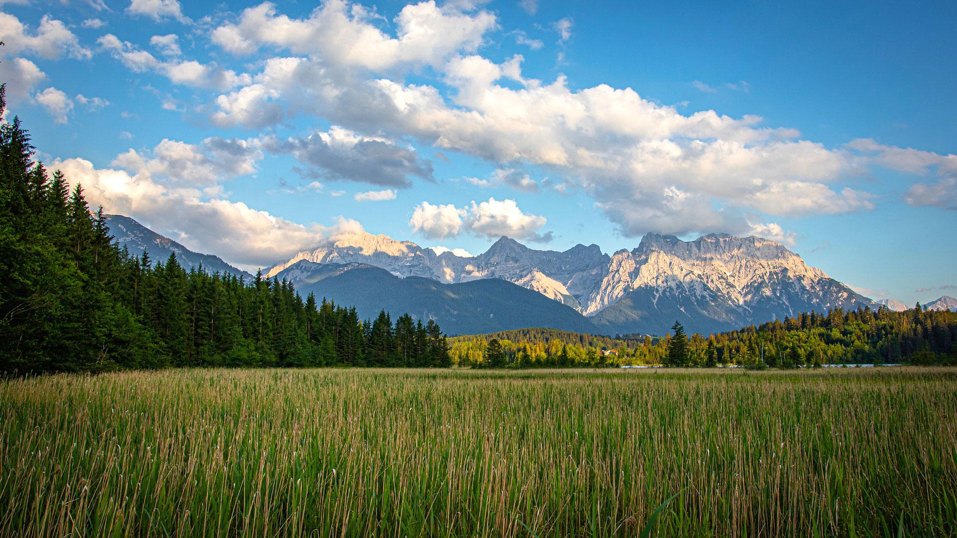 Alpenblick ©pixabay