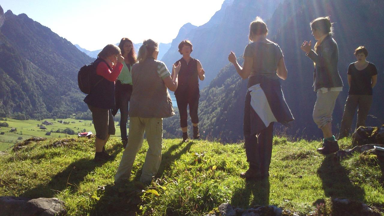 Wandern & Singen im Schwarzwald