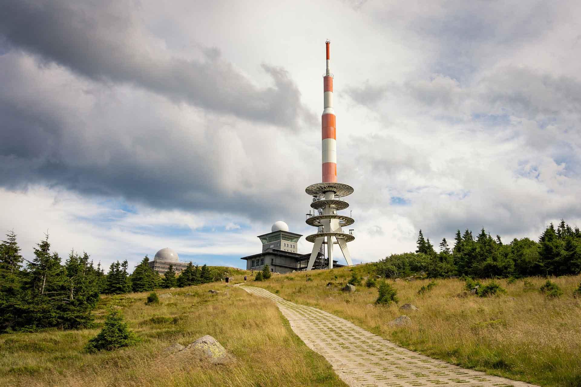 Brockenaufstieg - Das große Wandererlebnis im Harz