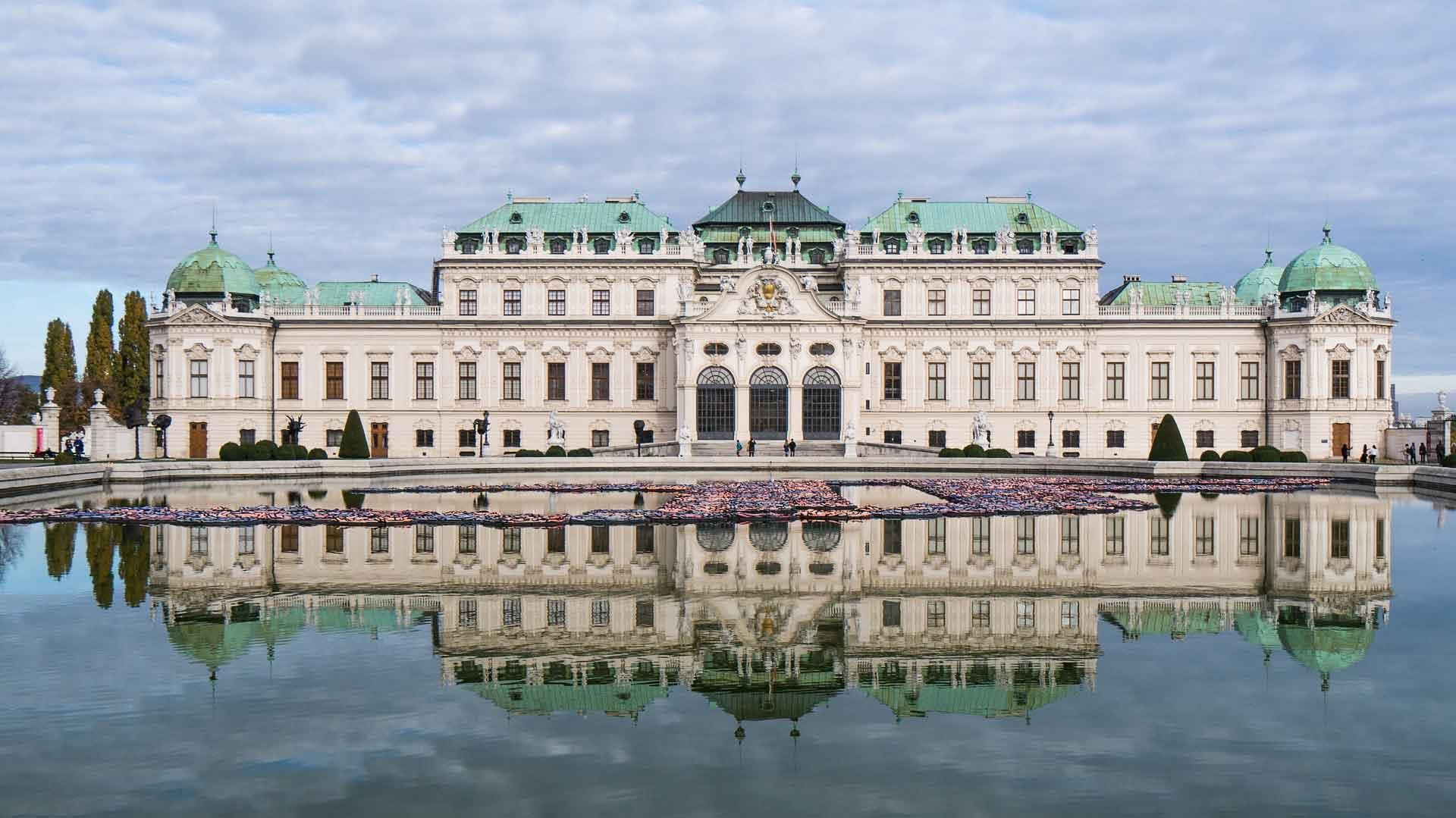 MammutMarsch Wien