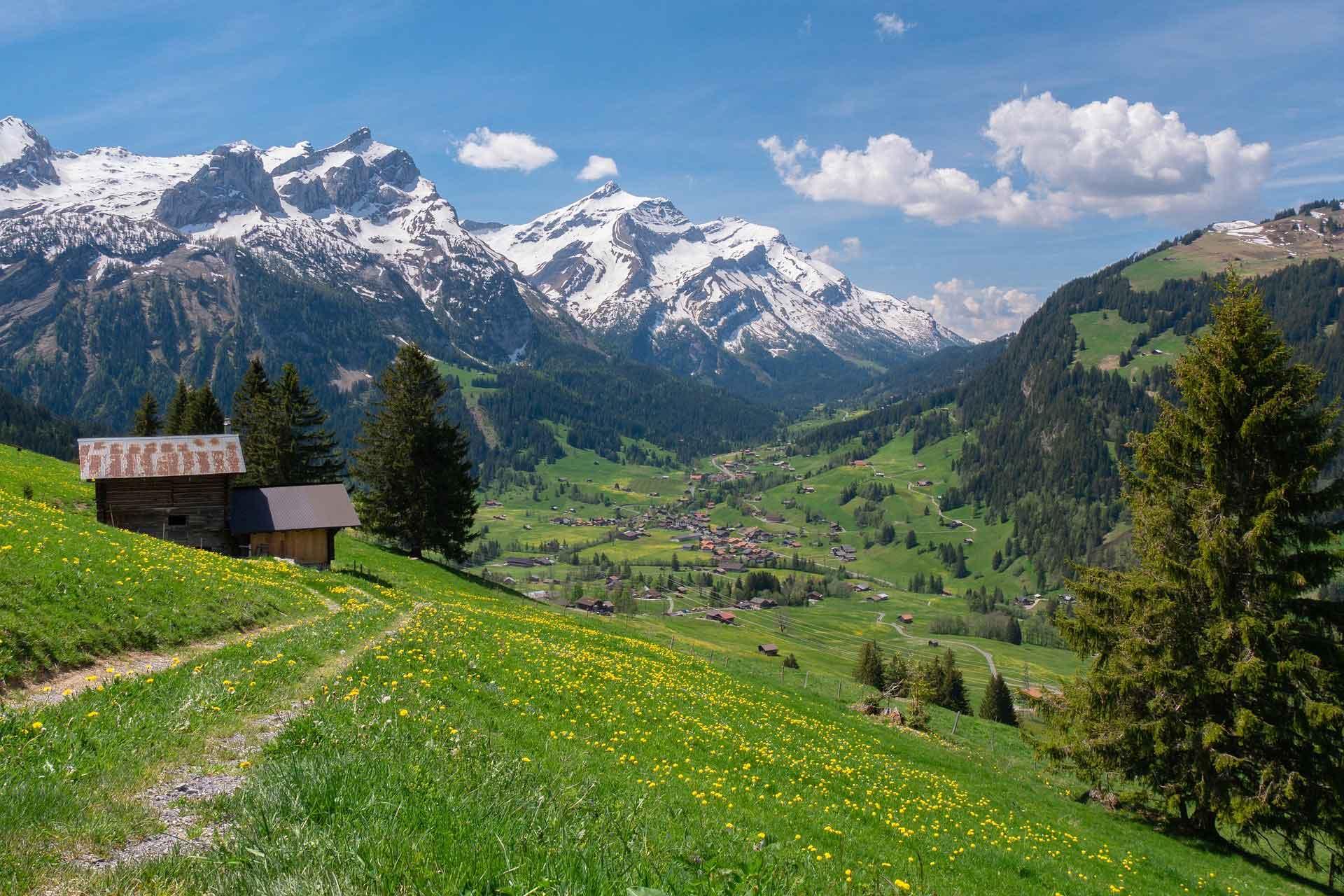 Schweizer Zweitagemarsch