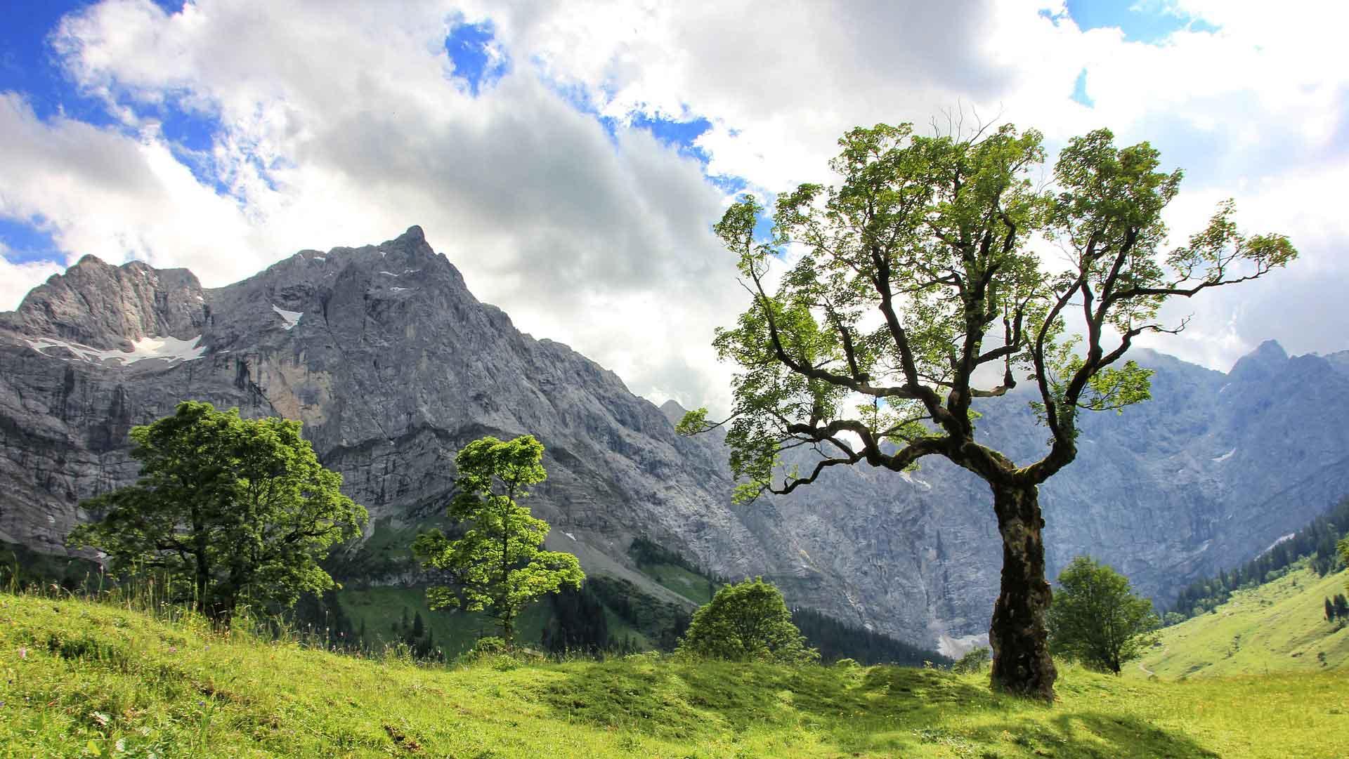 24h-Trophy Alpenwelt Karwendel