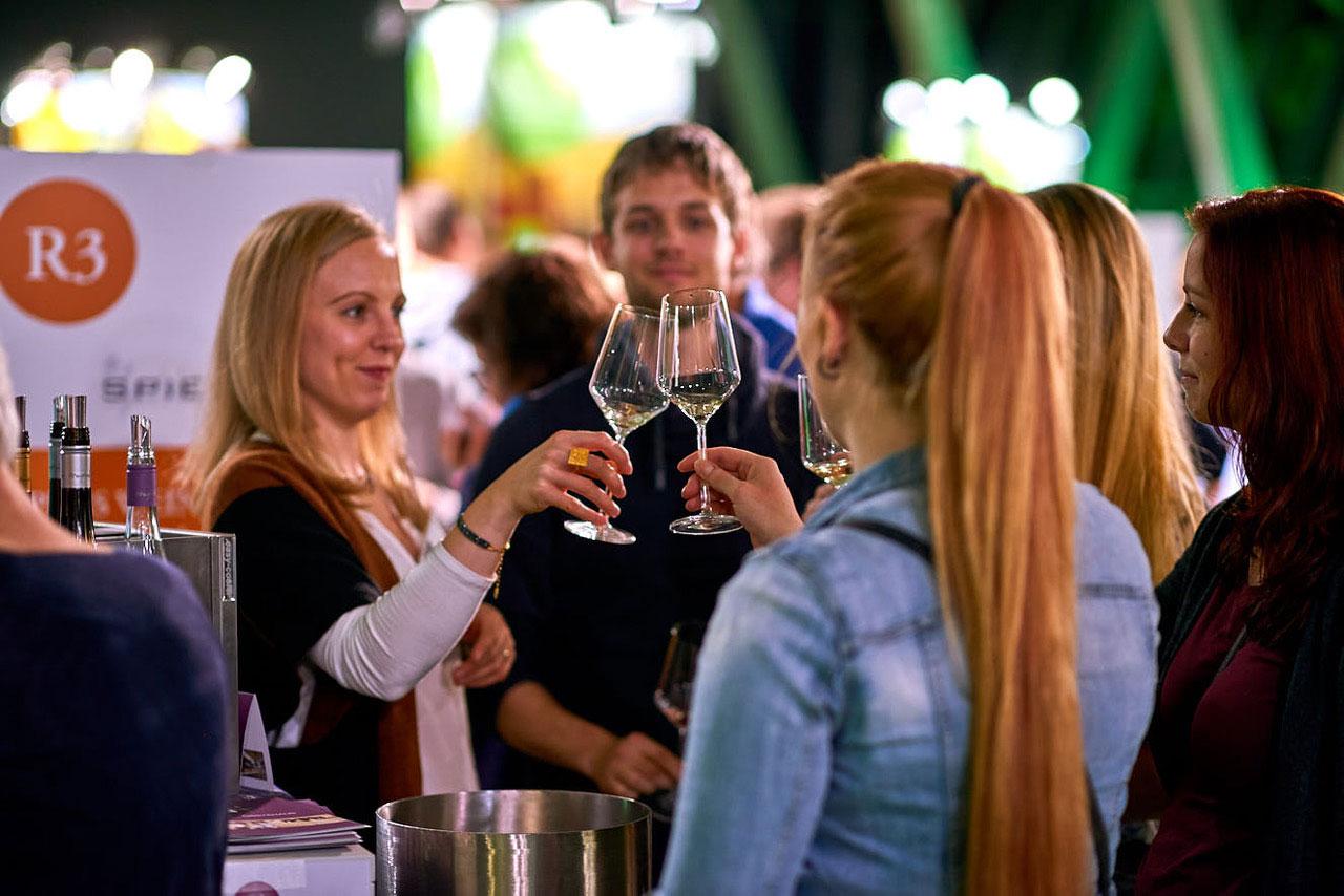 Die WeinTour 2019 in Hamburg