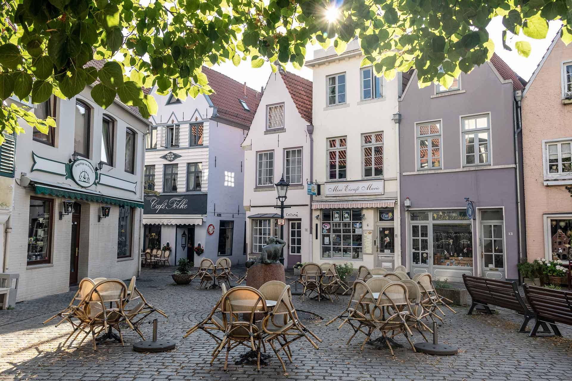 MegaMarsch Bremen