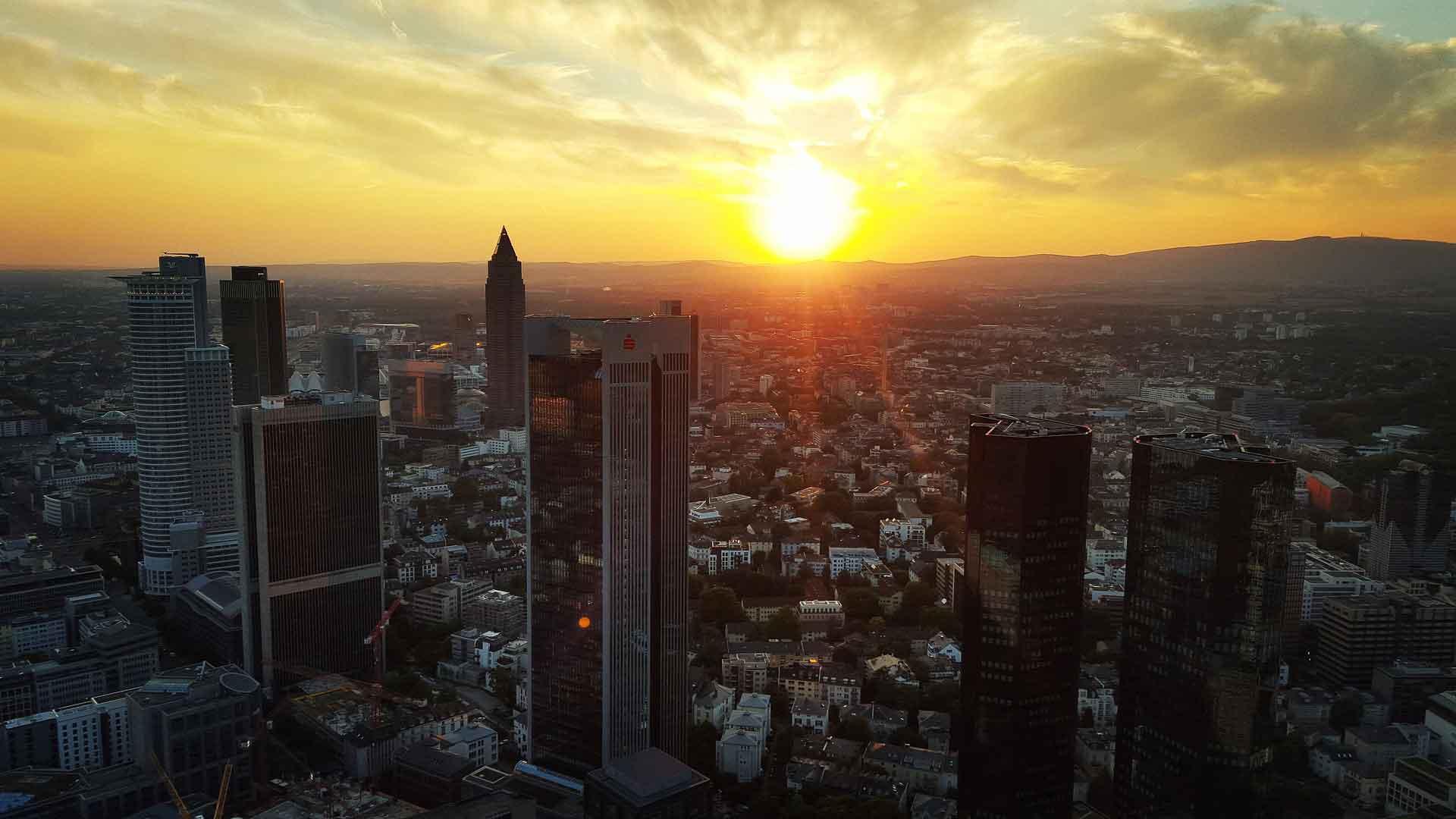 MegaMarsch Frankfurt