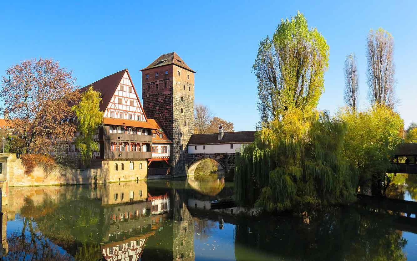 MegaMarsch Nürnberg