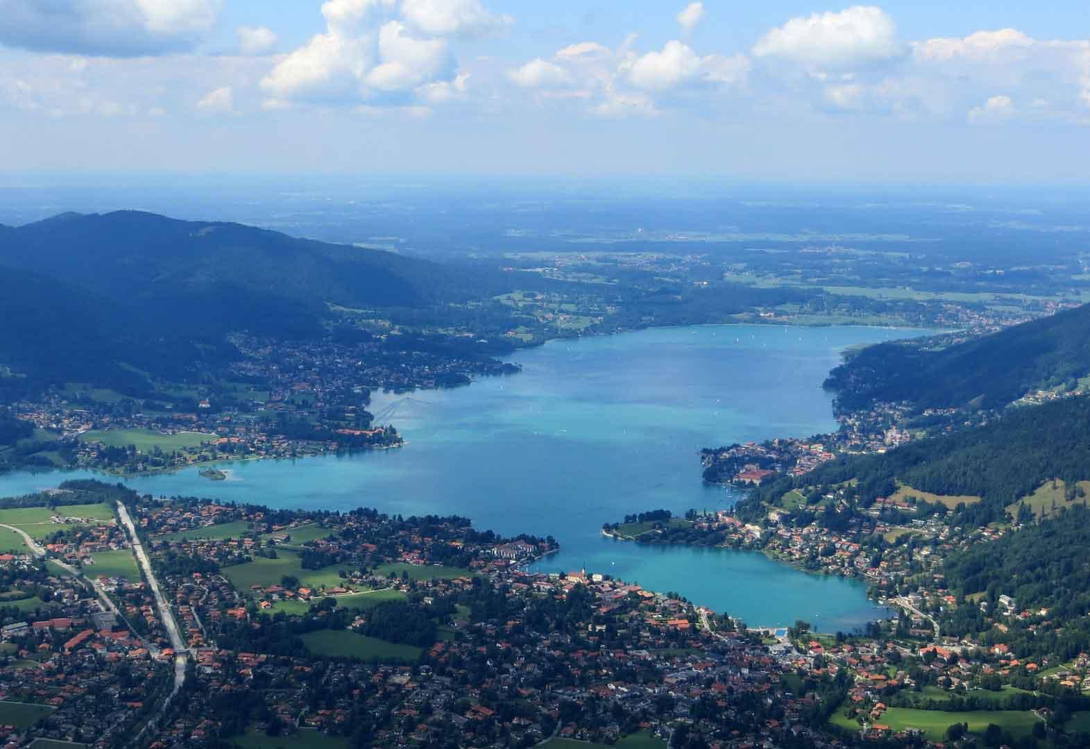 Biolectra 24h Trophy Alpenregion Tegernsee Schliersee