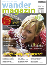 Titelseite September/Oktober 2015 184