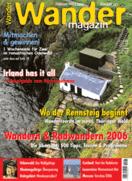 Titelseite Februar/März 2006 127
