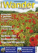 Titelseite August/September 2005 124