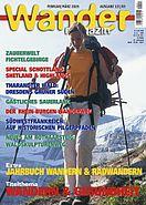 Titelseite Februar/März 2005 121
