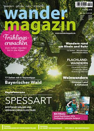 Titelseite 198 (Frühjahr 2018) 198