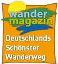 Wander Magazine - partner brand logo