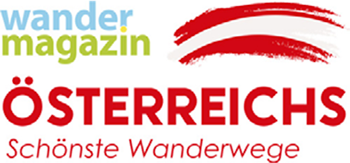 Osterreichs Schonste Weitwanderwege 2018 logo