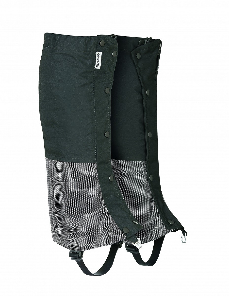 © Páramo Mountain Gaiters
