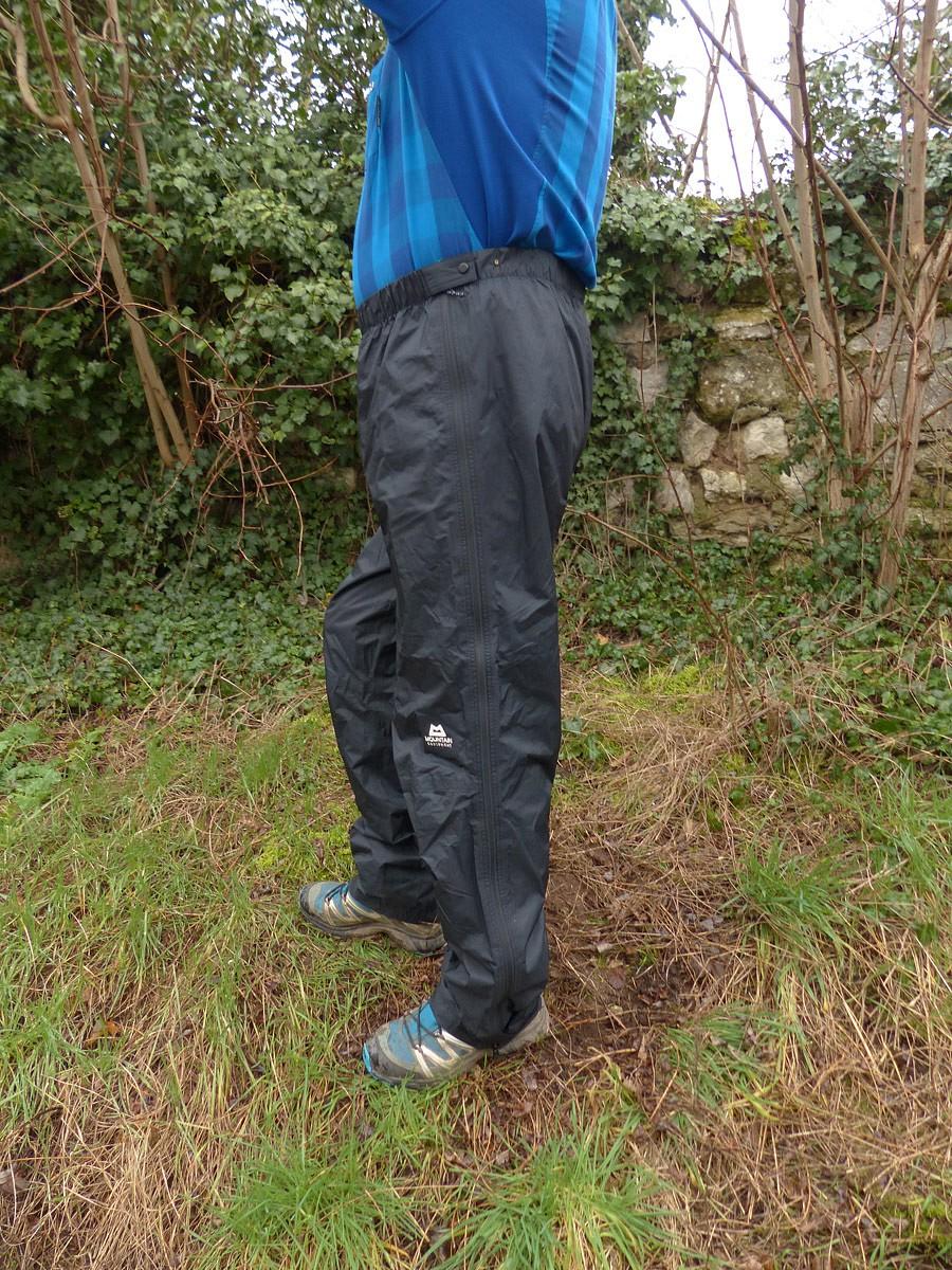 Mountain Equipment Rainfall Pant