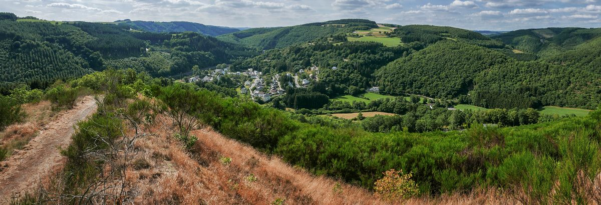 Sicht auf Kautenbach © alsal.photography