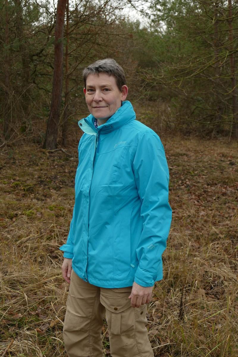 Maier Sports Metor Jacket ©U. Poller/W. Todt