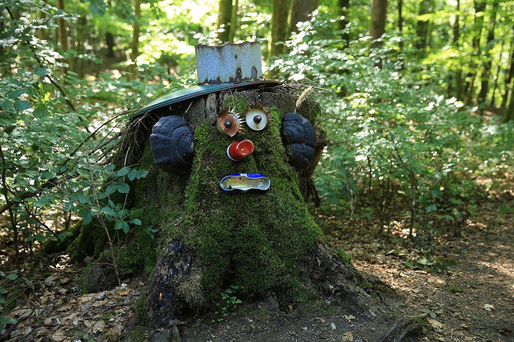... und Waldgeister