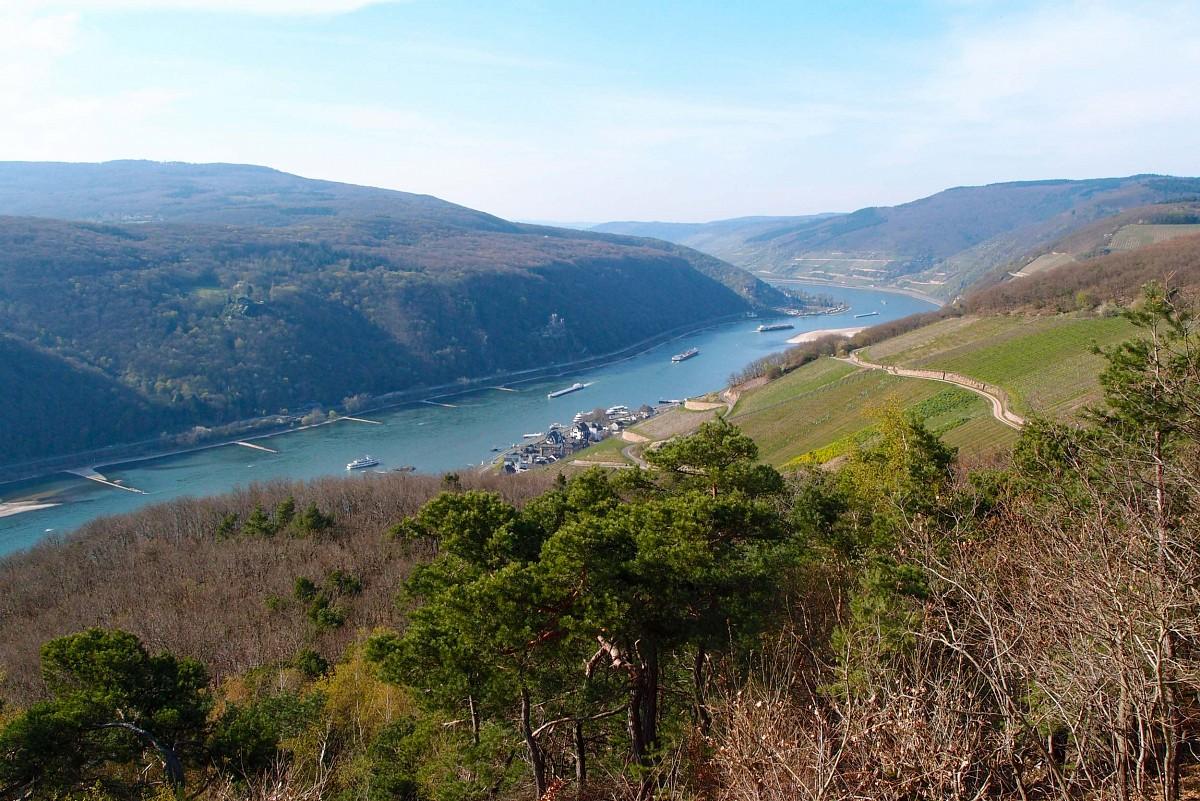 Die Rhein-Main-Region auf geführten Touren entdecken © cult-touren