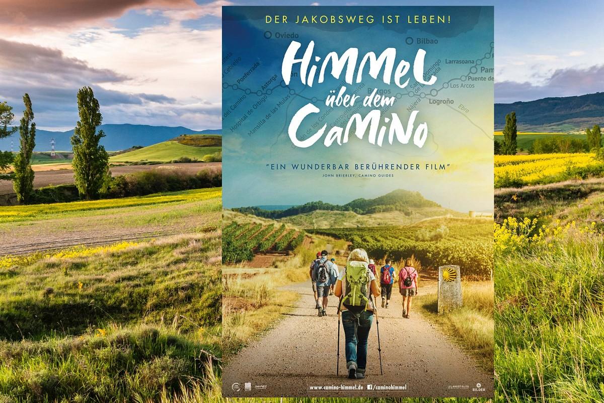 Kinotipp: Himmel über dem Camino