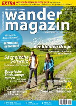 cover back magazine 210 (Frühling 2021) (210)