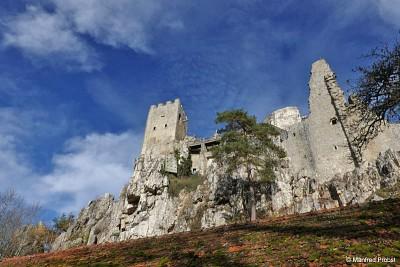 Burg Weissenfels