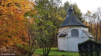Ulrichskapelle bei Heinsberg