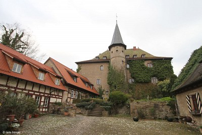Burg Brandenstein