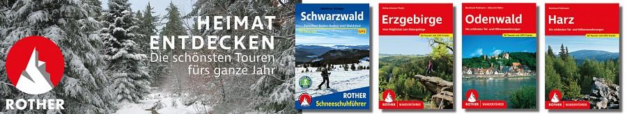 Banner vom Rother Verlag