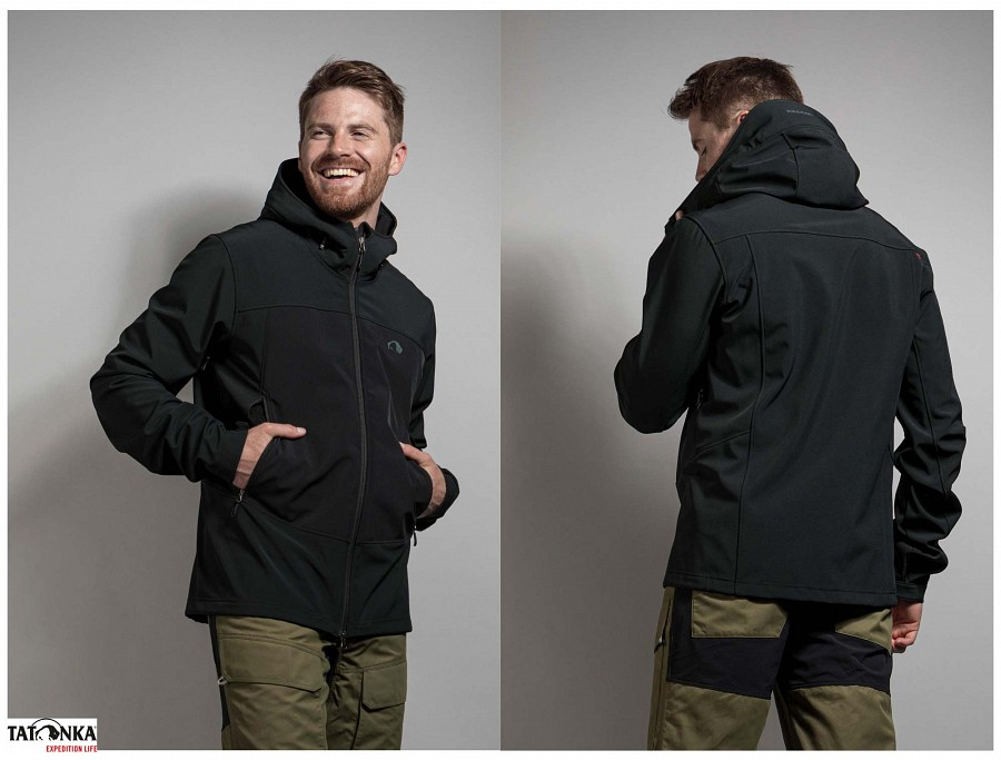 Tatonka Marto M's RECCO Hooded Jacket