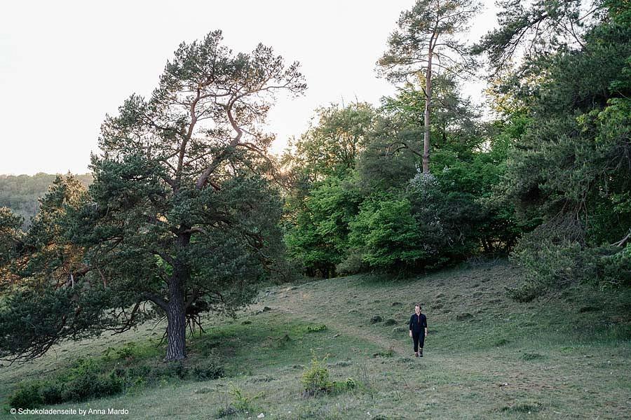 Wandercoaching mit Anja Buntz