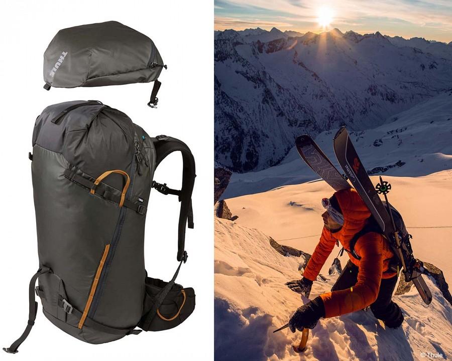 Rucksack Stir Alpine von Thule